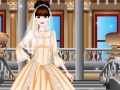 Игра Victorian Wedding Dresses онлайн - игры онлайн