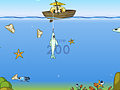 Игра Super Fishing  онлайн - игры онлайн