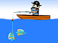Игра Crazy Fishing онлайн - игры онлайн