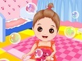 Игра Baby Bubbles Dress Up онлайн - игры онлайн