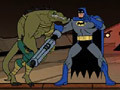 Игра Batman the Brave and the Bold Dynamic Double Team онлайн - игры онлайн