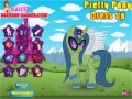 Игра Pretty Pony Dress Up онлайн - игры онлайн