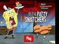 Игра Invasion Of The Patty Snatchers онлайн - игры онлайн