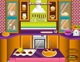 Игра Make Gingerbread Cupcakes онлайн - игры онлайн