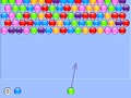 Игра Bubble hit онлайн - игры онлайн