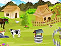 Игра Farm Field Decoration онлайн - игры онлайн