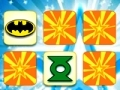 Игра DC Super Friends Match N Forces онлайн - игры онлайн