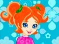 Игра Polly Cute Hairstyle онлайн - игры онлайн