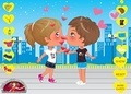 Игра Cute Couple онлайн - игры онлайн
