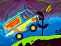 Игра Scooby Doo Snack Adventure онлайн - игры онлайн